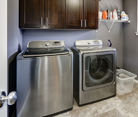 Laundry Room in Shakopee, MN