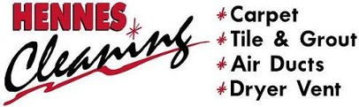Hennes Cleaning Logo
